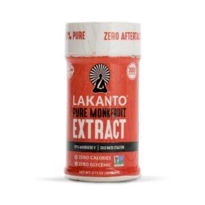 Lakanto Monkfruit Extract 50%